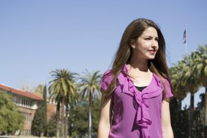 Brooke McDonald, University of Arizona, UA, UA Student, LeadLocal Founder