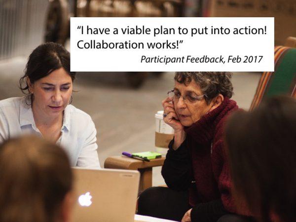 Off Script, Collaboration for Classrooms, action, professional learning, pl, education, teachers, educators, plan