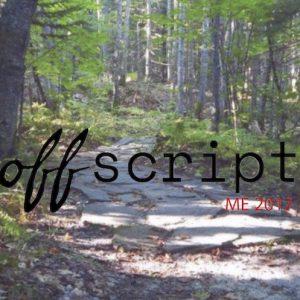 off script me